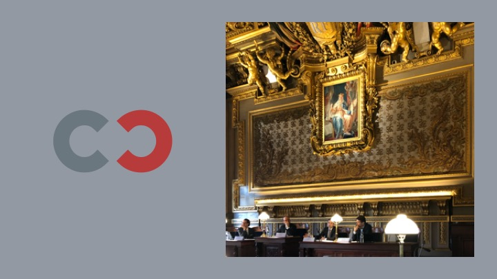 Blockchain et notariat : colloque de la Cour de Cassation