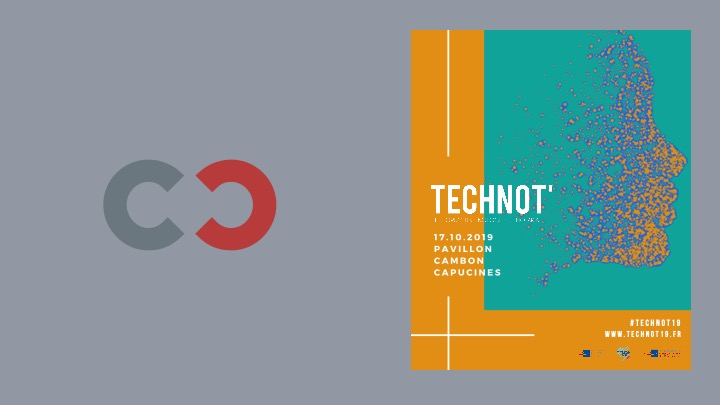 ContractChain au TECHNOT 19