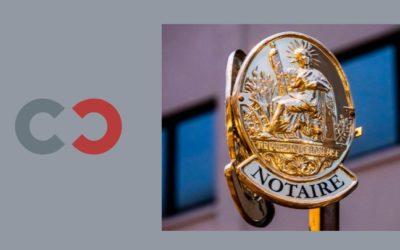 Solution Notaire – Une solution pour certifier les documents contractuels