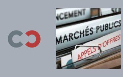 Paru chez Achats publics.com : Une passation des marchés publics efficiente, les promesses de la blockchain